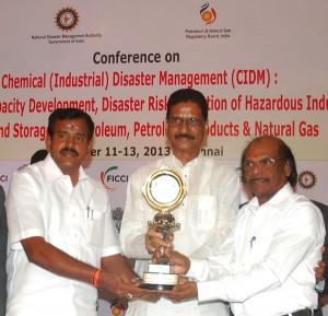 Jyothi-Lab-Award