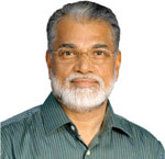 ഡോ. കെ. രാധാകൃഷ്ണന് ലൈഫ് ടൈം അച്ചീവ്മെന്റ് അവാർഡ്