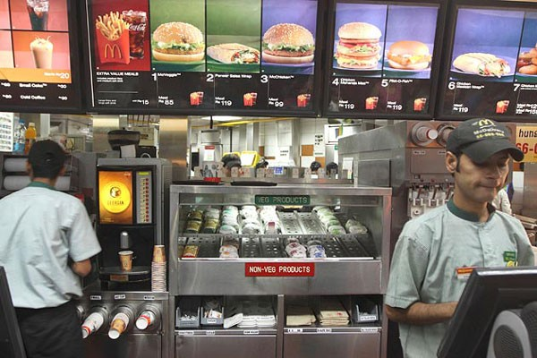 mcdonalds entry into india 17 years ago, you welcomed mcdonald's restaurant in india till today there have been numerous milestones that mcdonalds has achieved visit mcdonald�s key milestones and be a part of their journey.