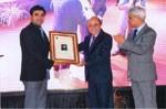 ജോർജ് എം. ജോർജിന് ഡിസ്റ്റിംഗ്വിഷ്ഡ് അലുംമ്നസ് അവാർഡ്