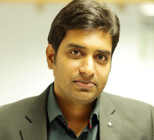 StartupVillage-Pranavkumar-