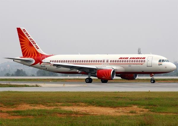 Air-India-Airbus-A320-200--