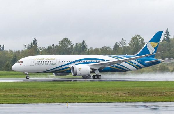 Oman-Air-Boeing-787-Dreamli
