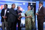 എച്ച്എൽഎല്ലിന് മികച്ച കയറ്റുമതിക്കുള്ള എഫ്ഐഇഒ പുരസ്കാരം