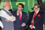 അഡർ പൂനാവാല ക്ലീൻ സിറ്റി പദ്ധതിയെ പ്രധാനമന്ത്രി  അഭിനന്ദിച്ചു