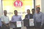 എച്ച്എൽഎൽ മഹാരാഷ്ട്രയിൽ  100 ഹിന്ദ് ലാബുകൾ സ്ഥാപിക്കും
