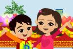 ടൂൺസ് ആനിമേഷൻ ഉമാ ദേവൻ നമസ്തെ പരമ്പര നിർമ്മിക്കുന്നു