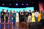 യെസ് ഐ ആം ദ ചേഞ്ച്  : സാമൂഹ്യ സിനിമ ജേതാക്കളെ ആദരിച്ചു
