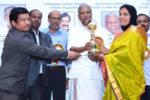 ഈസ്റ്റേണിന് വീണ്ടും സംസ്ഥാന മലിനീകരണ നിയന്ത്രണ ബോർഡിന്റെ പുരസ്കാരം