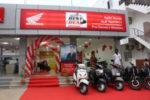 കോയമ്പത്തൂരിൽ ഹോണ്ടയുടെ ബെസ്റ്റ് ഡീൽ ഔട്ട്ലെറ്റ്