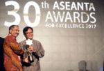 എയർഏഷ്യയ്ക്ക് ആസിയാൻ ടൂറിസം അവാർഡ്