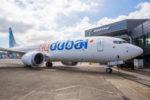 ഫ്ളൈദുബായിക്ക് ബോയിംഗ് 737 മാക്സ് 8 വിമാനം