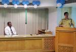 സൈബർ കുറ്റകൃത്യങ്ങളെക്കുറിച്ച് ഫെഡറൽ ബാങ്ക് ശിൽപ്പശാല