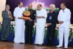 യൂസഫലിക്കും പി പരമേശ്വരനും രാഷ്ട്രസേവാ പുരസ്കാരം
