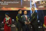 കാർമേലിയ ഹാവൻ റിസോർട്ടിന് സാറ്റാ 2017 പുരസ്കാരം