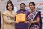 തിമൂർ കാച്ചി ബിരിയാണിക്ക് രണ്ട് പുരസ്കാരം
