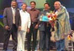 അനുരാഗ് ബത്രക്ക് മീഡിയ ലീഡർ പുരസ്കാരം