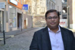 സുദീപ് ഘോസ് വിഐപി ഇൻഡസ്ട്രീസ് സിഇഒ