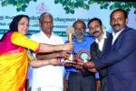 ഈസ്റ്റേൺ കോണ്ടിമെന്റ്സിന് മലിനീകരണ നിയന്ത്രണ ബോർഡ് പുരസ്കാരം