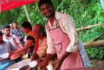 പൊതിച്ചോറിൽ നിന്ന് ഒരു നവജ്യോതി
