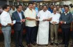 ഇൻകെൽ ദുരിതാശ്വാസനിധിയിലേക്ക് 1.5 കോടി രൂപ നൽകി