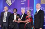 ആസാദിക്ക് അന്താരാഷ്ട്ര ബിഡ് ക്വാളിറ്റി അവാർഡ്