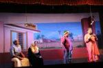 അഖിലകേരള നാടകമത്സരം :  കിസാൻരാമന്റെ വിരലുകൾ അരങ്ങേറി