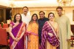 ഇഷ-ആനന്ദ് ആഡംബര വിവാഹത്തിന് മണിമുഴങ്ങുന്നു