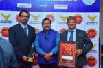 അദാനി പോർട്ടിന് സിഎസ്ആർ പുരസ്കാരം