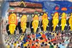 ക്ലിന്റ് രാജ്യാന്തര പെയിന്റിംഗ് മത്സരം : 116 രാജ്യങ്ങളിൽ നിന്ന് എൻട്രികൾ