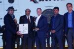 വോൾവോ എക്സ് സി 40  പ്രീമിയം കാർ ഓഫ് ദ ഇയർ പുരസ്കാരം