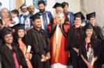ഏഷ്യൻ സ്കൂൾ ഓഫ് ആർക്കിടെക്ച്ചർ ആദ്യ ബാച്ചിന് ബിരുദദാനം നടത്തി