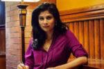 ഗീതാ ഗോപിനാഥിനും വി ടി വിനോദിനും പ്രവാസി ഭാരതീയ പുരസ്കാരം