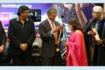 ഡോ. ഷീലാ ഫിലിപ്പോസിന് എബ്രഹാം ലിങ്കണ് പുരസ്കാരം