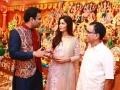 Kalyan-Navratri-Rajesh-&-T.S.-Kalyanaraman-with-Katrina-Kaif